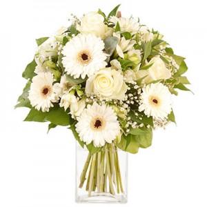 livraison bouquet mariage